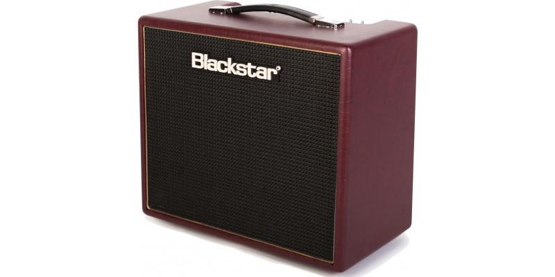 Best valves for Blackstar Artisan 10AE amplifier