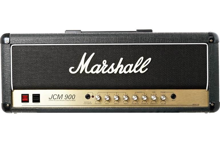 Best valves for Marshall JCM900 MKIII Hi Gain 2100 amplifier