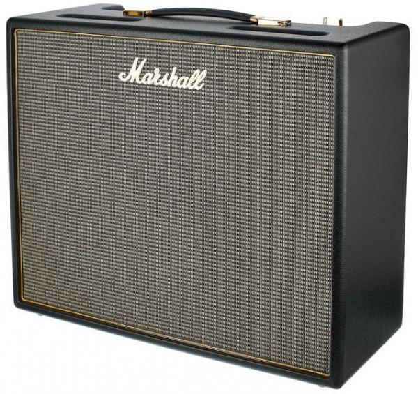 Best Valves For Marshall Origin 50 Amplifiers