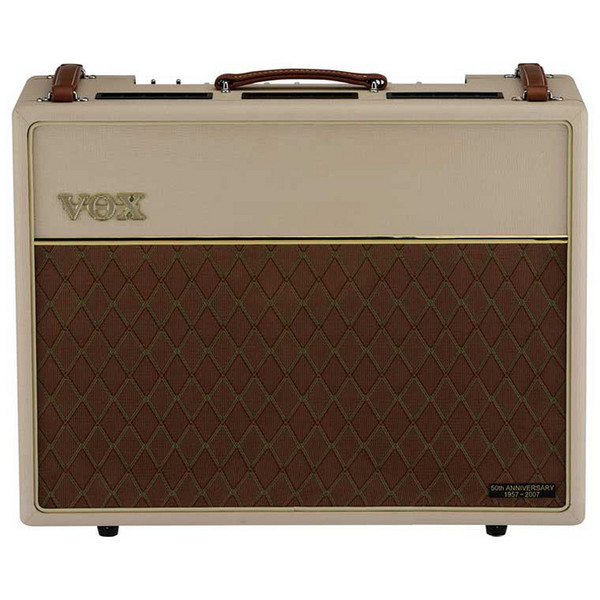 Best valves for Vox AC30 H2 Heritage Series amplifiers
