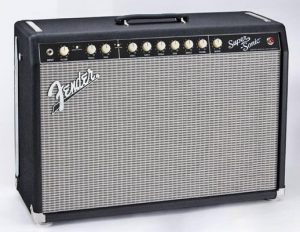 How To Bias A Fender Supersonic 60 Amplifier