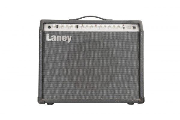 Laney TF300 Tubefusion 120w