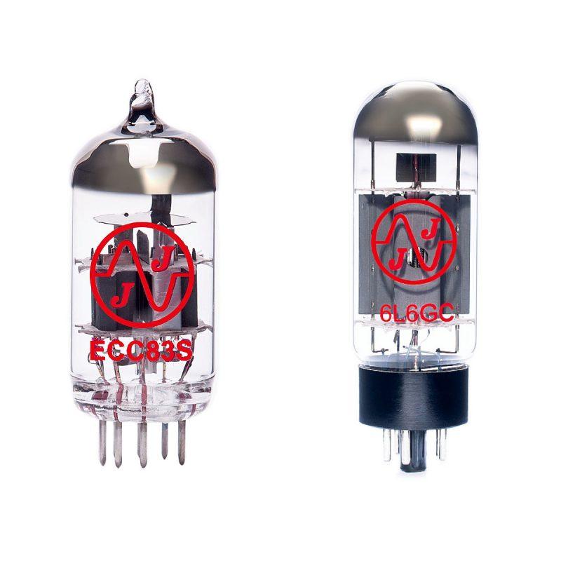 Best replacement valve kit for Blackstar Studio 10 6L6 amplifier