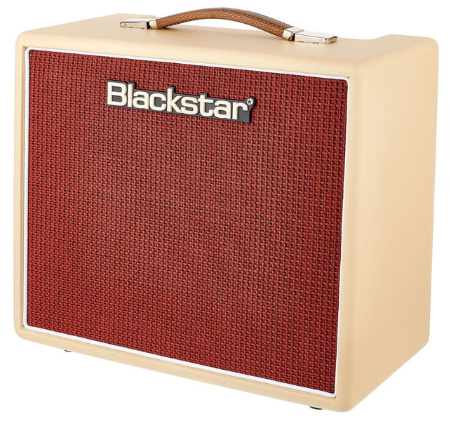 Best valves for Blackstar Studio 10 6L6 amplifier