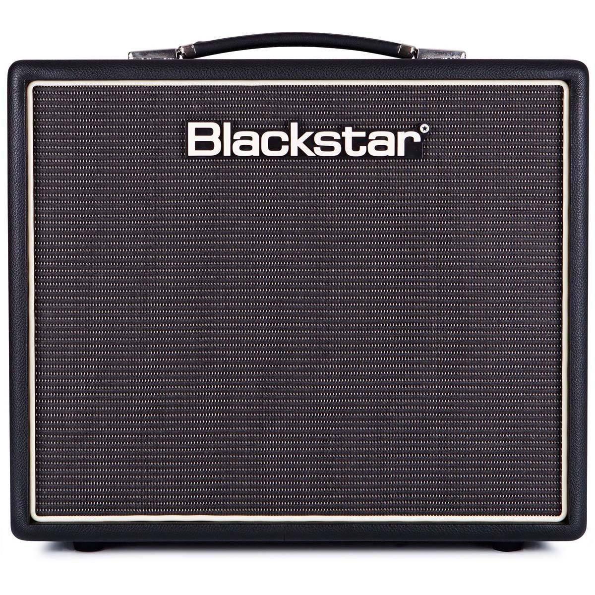 Best valves for Blackstar Studio 10 EL34 amplifier