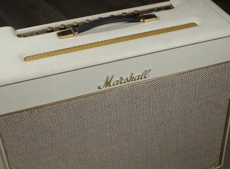 Best valves for Marshall 35th Anniversary JTM45 Bluesbreaker 1997 amplifier