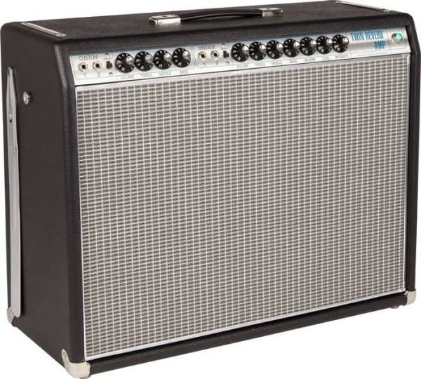 Fender 68 Custom Twin Reverb (2013 to present)