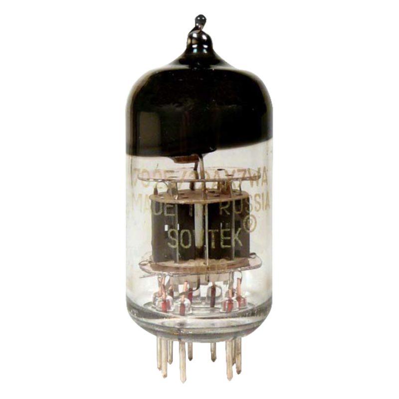 Sovtek 12AX7WA preamp valve
