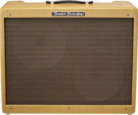 Fender 57 Custom Twin Amp Reissue (2009 to present)