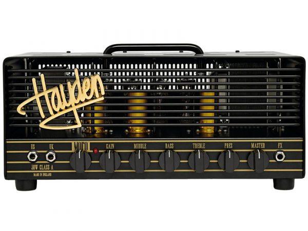 Hayden Mofo 15 watt