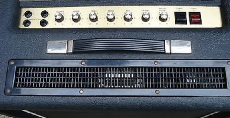 Best valves for Marshall 2150 amplifiers