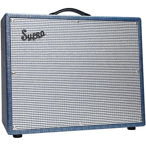 Best valves for Supro Thunderbolt S6420 amplifier