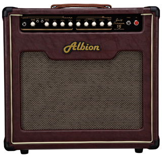 Best valves for Albion Gulf Stream GS15C amplifiers