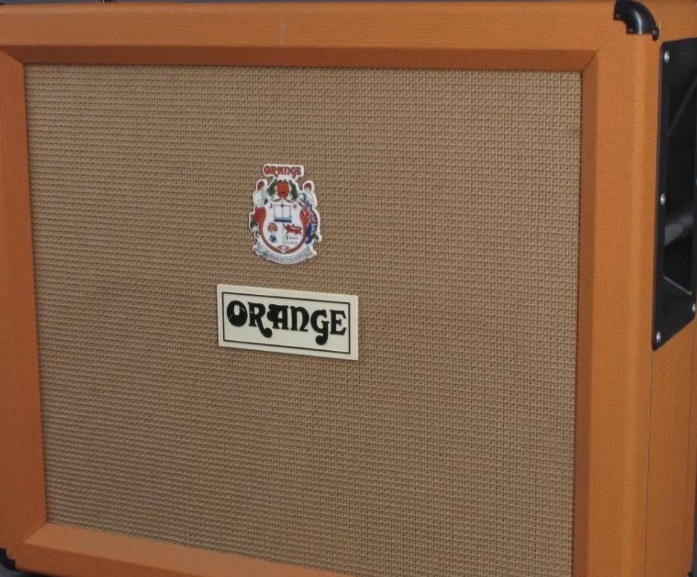 Best valves for Orange OR 80R amplifiers