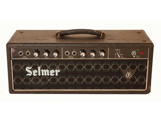 Best valves for Selmer Treble n Bass 50w SV