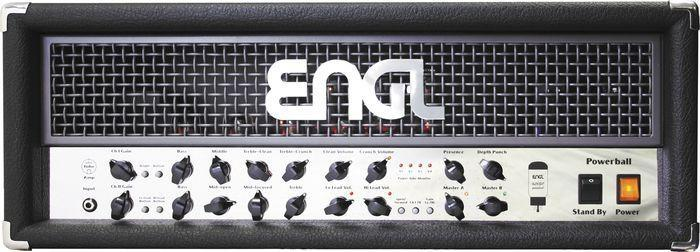 How to bias an ENGL Powerball E645 amplifier