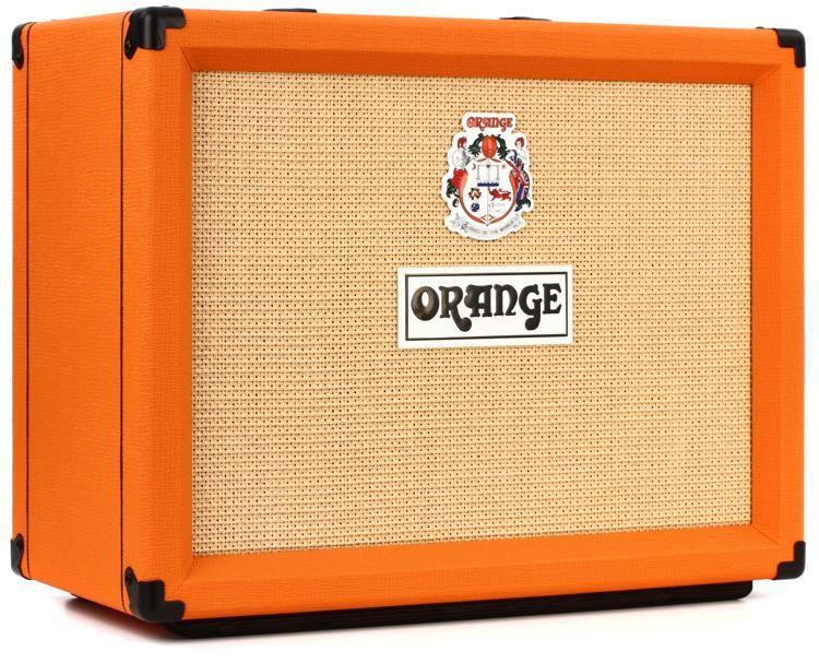 Valves for Orange Tremlord 30 amplifier