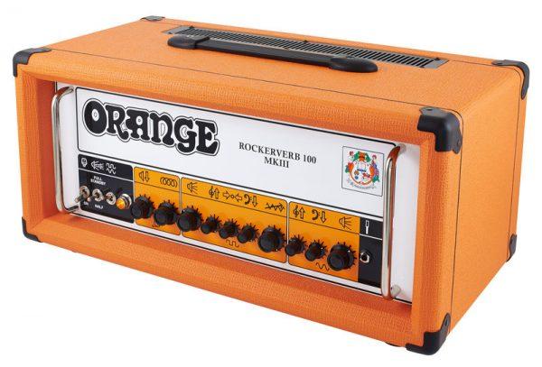 Orange Rockerverb 100
