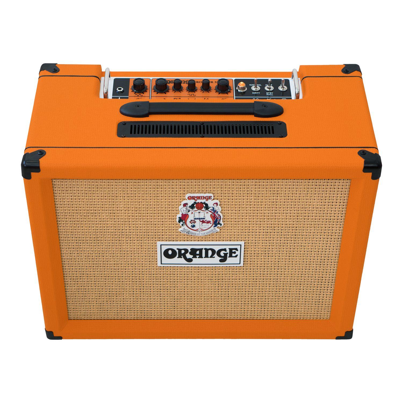 Best valves for Orange Rocker 32 amplifier