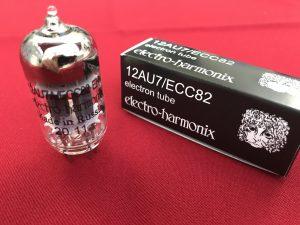 Electro Harmonix 12AU7 ECC82 Balanced valve