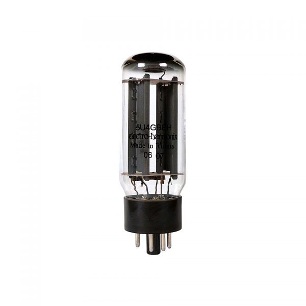 Electro Harmonix 5U4GB Rectifier valves for sale