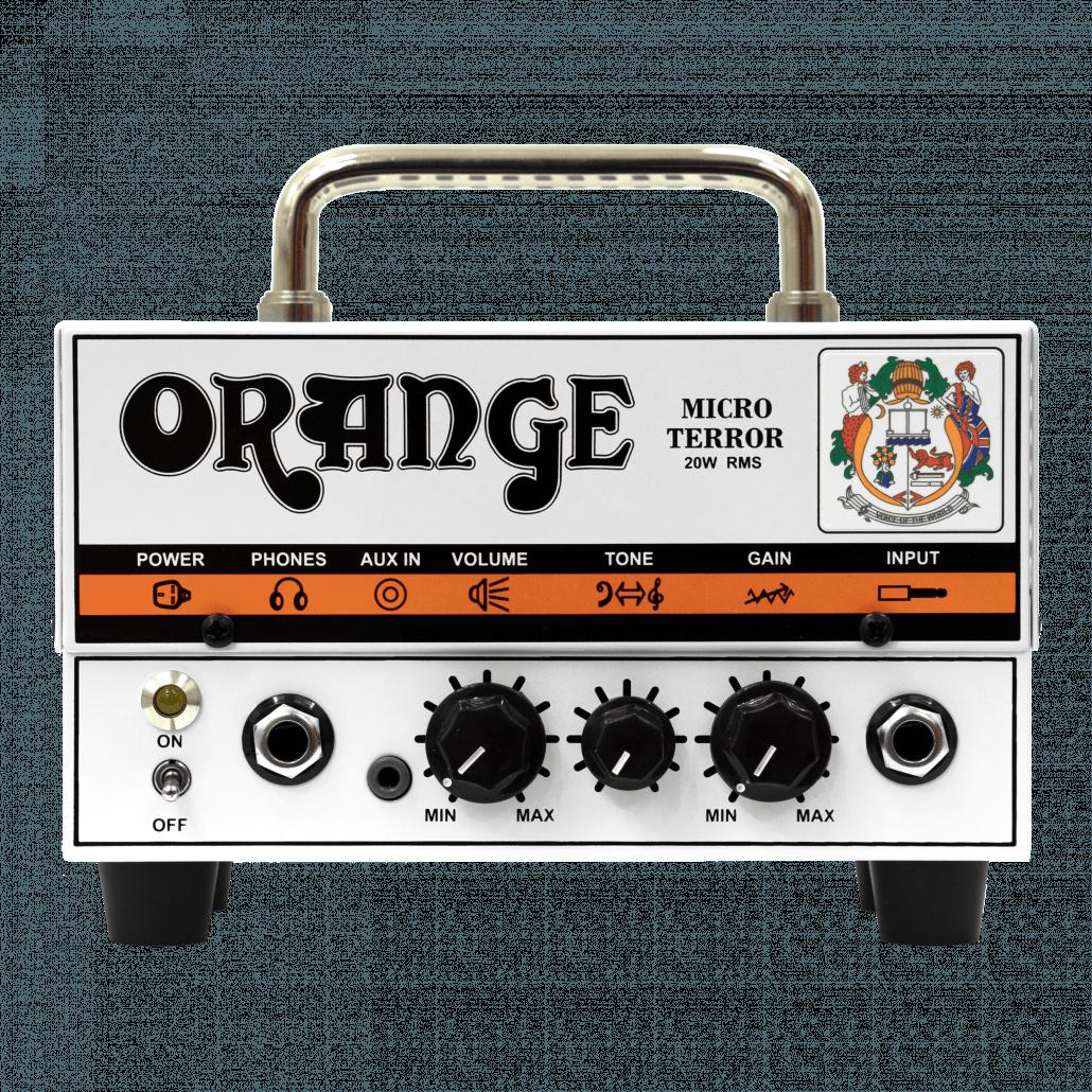 Valve for Orange Micro Terror amplifier