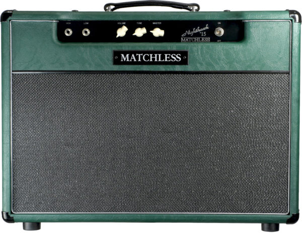 Matchless Nighthawk