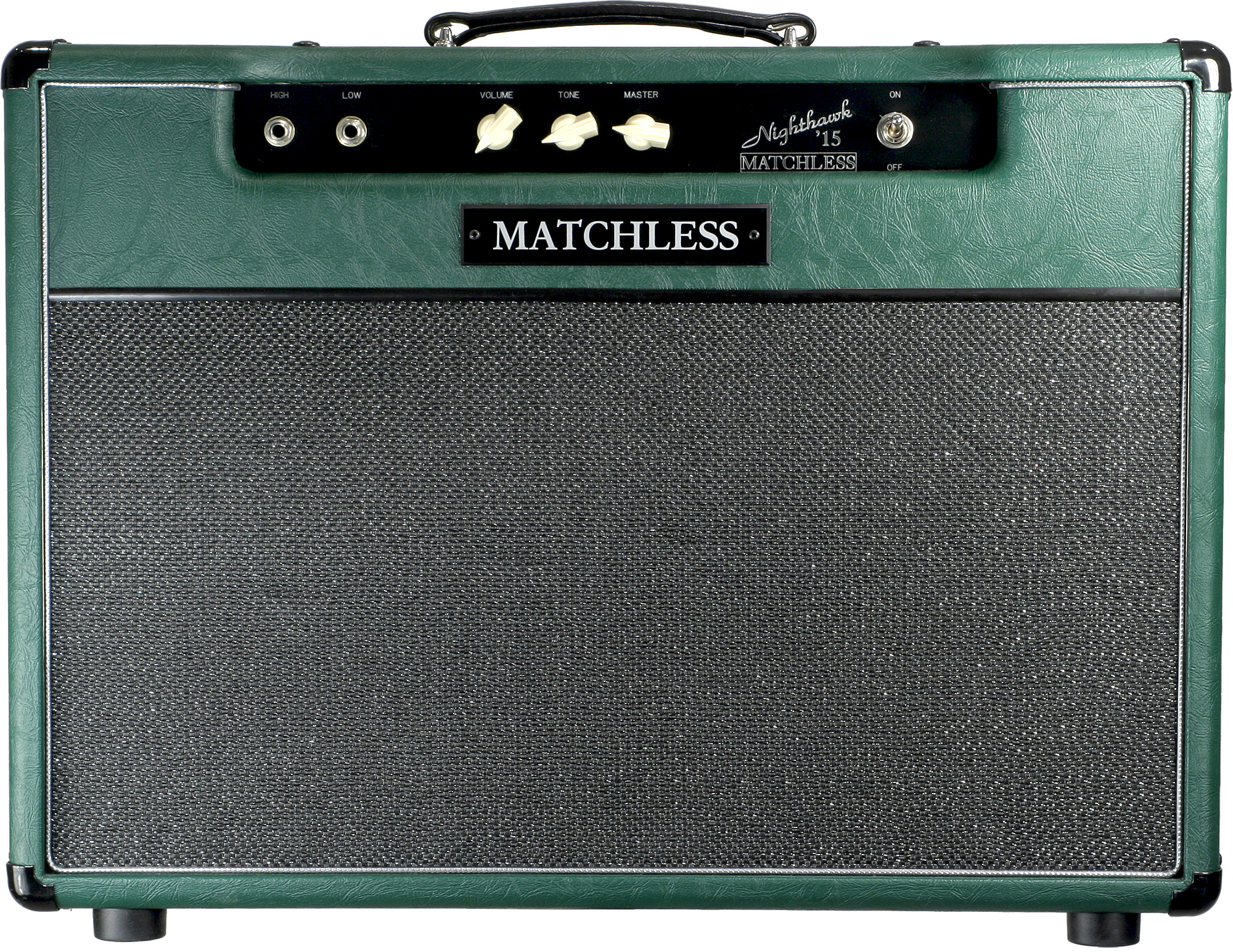 Valves for Matchless Nighthawk amplifier