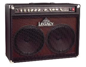 Best valves for Carvin Legacy VL200 amplifier