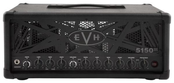 EVH 5150 III 50w 6L6 Stealth