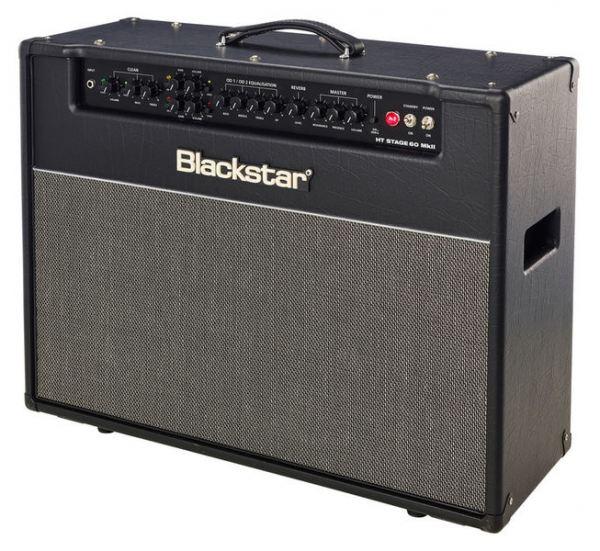Valves for Blackstar HT Stage 60 Mark II amplifier