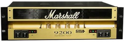 Marshall 9200 5881 100/100