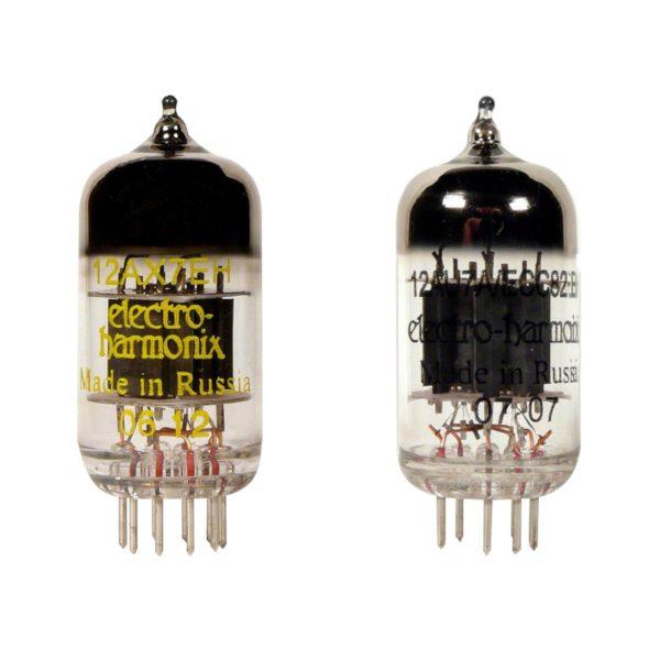 Best-Replacement-Electro-Harmonix-Valve-Kit-For-Blackstar-HT1R amplifier